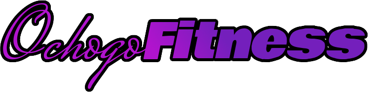 Ochogo Fitness Logo
